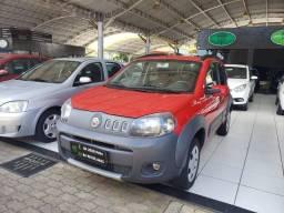FIAT UNO 2012/2013 1.0 EVO WAY 8V FLEX 4P MANUAL