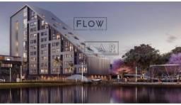 Flow Live, Parque Una