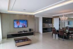 Apartamento com 3 dormitórios à venda, 196 m² por R$ 1.499.000,00 - Capim Macio - Natal/RN