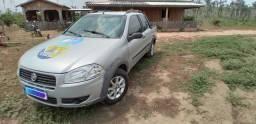 Vende-se Fiat Strada 1.4 consevardisima  2010/2011