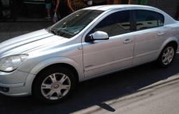 Chevrolet Vectra (parcelo)