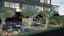 Apartamento com 3 dormitórios à venda, 107 m² por R$ 897.137 - Miramar - João Pessoa/PB