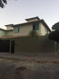 Casa à venda com 4 dormitórios em Jardim atlântico, Belo horizonte cod:14856