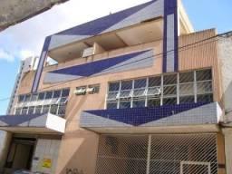 Apartamento sobreloja com 2 quartos - Bairro Setor Aeroporto em Goiânia