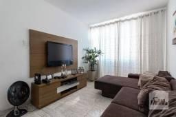 Apartamento à venda com 3 dormitórios em Calafate, Belo horizonte cod:265844