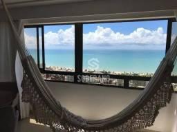Apartamento com 4 dormitórios à venda, 167 m² por R$ 1.300.000,00 - Altiplano - João Pesso