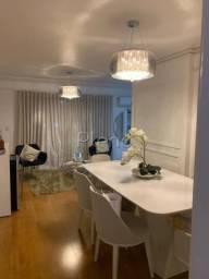 Apartamento à venda com 3 dormitórios em Jardim flamboyant, Campinas cod:AP023788