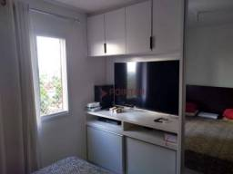 Apartamento à venda, 57 m² por R$ 250.000,00 - Santa Genoveva - Goiânia/GO