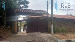 Chácara com 3 dormitórios à venda, 1000 m² por R$ 700.000,00 - Abadia - Louveira/SP