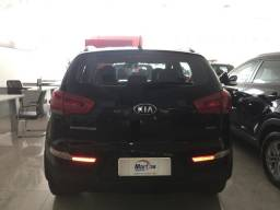 Kia Sportage Lx 2.0