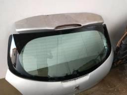 Vidro traseiro vigia porta mala 208 original