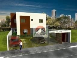 Apartamento com 02 quartos em Casa Caiada, Novo e com fino acabamento