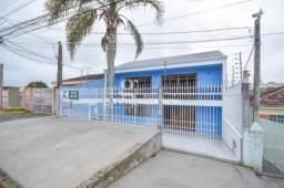 Casa para alugar com 4 dormitórios em Capão raso, Curitiba cod:63904001