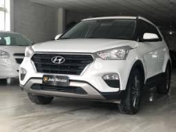 Hyundai Creta Pulse 1.6 Baixa KM Automática