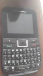 Motorola ex108 R$ 100,00