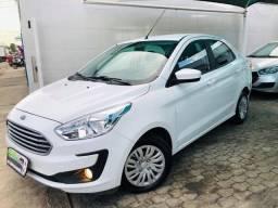 Ford Novo ka Sedan 1.5 se , 2019 ,Veículo extra !!! Oportunidade !!!