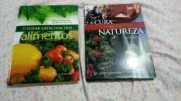 Vende se dois livros