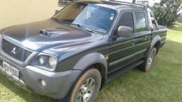 L200 ótimo estado ano 2005 - 2005