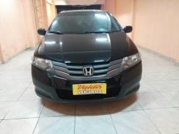 Honda/City Dx 1.5 Automático 2012 - 2012