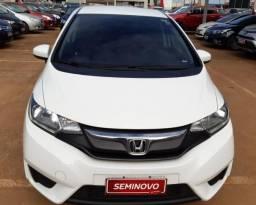 HONDA FIT 2018/2018 1.5 EX 16V FLEX 4P AUTOMÁTICO - 2018