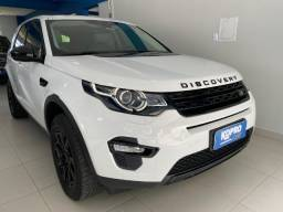 Land Rover Discovery Sport Se Sd4 2017 - 2017