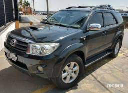 Toyota Hilux SW4 2011 top super Conservado - 2011