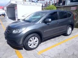 Honda CR-v LX Automática 2.0 - Novíssima!