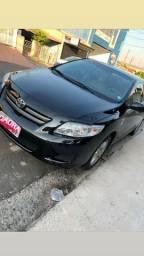 Corolla GLI 2011 - Manual - 2011