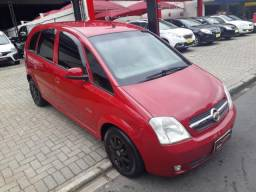 CHEVROLET MERIVA FLEXPOWER MAXX 1.8 8v 4p  2007 - 2007