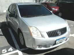 Nissan Sentra Sentra 4P - 2009