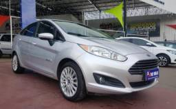 Ford New Fiesta Sedan  1.6 Titanium PowerShift (Flex) FLEX  - 2014