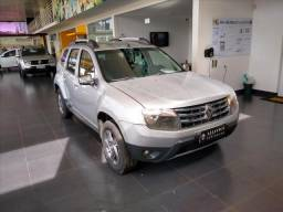 RENAULT DUSTER 2.0 DYNAMIQUE 4X4 16V FLEX 4P MANUAL - 2013