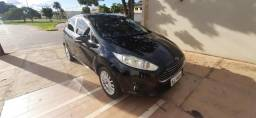 Fiesta titanium 13/14 automatico - 2013