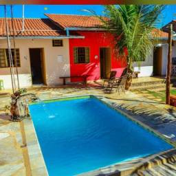 Promoção 50,00 a Diária por pessoa na casa Santa Bárbara em Pirenópolis