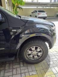 Vendo RANGER 2015/15, 4X4 Diesel - 2015
