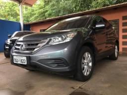 Honda CRV 2.0 LX 12/12 - 2012