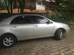 Corolla 06 automático, bem conservado - 2006