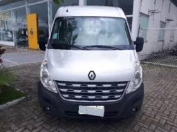Renault Master 2.3 Dci Minibus Executive 16l L3h2 - 2019