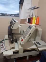 Vendo maquina de bordado .
