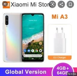 Troco celular Xiaomi mi a3 por celular do meu interesse