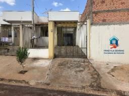 Casa 3 Quartos - 69,85 m2 - Jd. Novo Horizonte - Rolândia PR * Ótima Oportunidade !