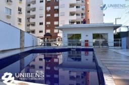 Apartamento NOVO com 2 dormitórios à venda ou Permuta no Bairro Bela Vista - São José/SC -