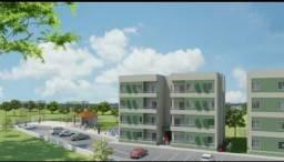GA  apartamentos no  bairro de capibaribe $125.200,00