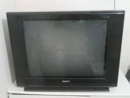 TV Semp em bom estado