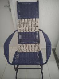 Cadeira em perfeito estado