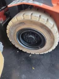 Empilhadeira Diesel 4500 kg