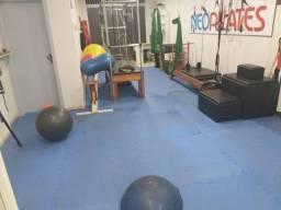 Venda de um Studio Completo de Pilates com Móveis e Tatame