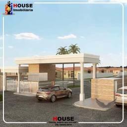 31 - Vendo casa na Região do Araçagy, Fredoom Residence, 3 quartos
