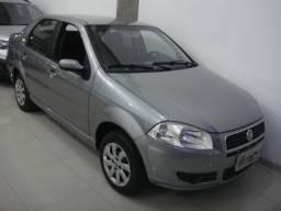 Fiat Siena EL 1.0 Flex 2010