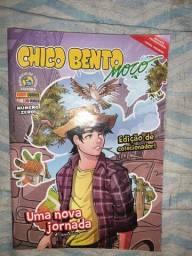Chico bento moço edição 00 (Edição de Colecionador)